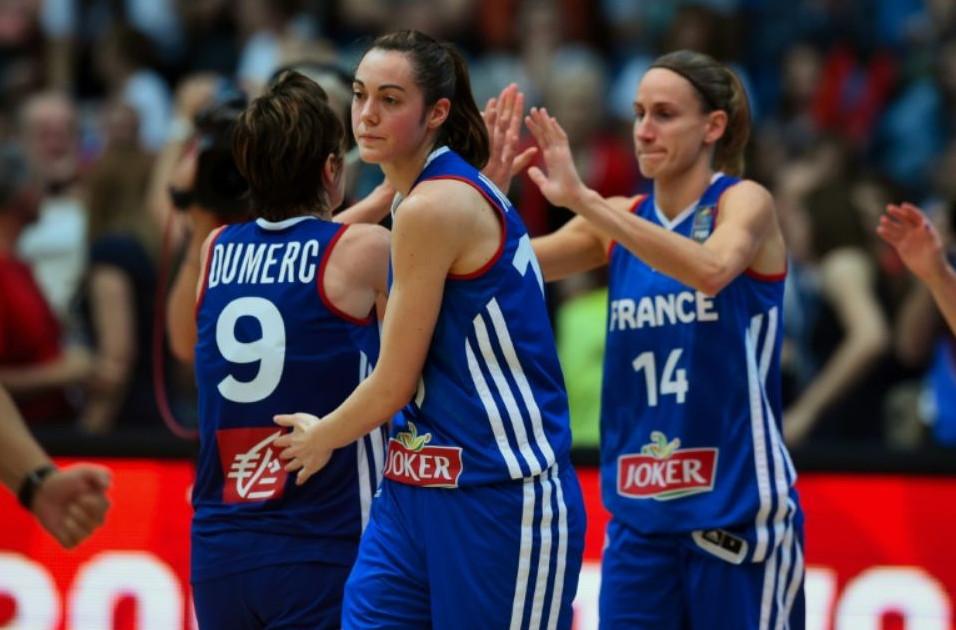 francaises-finale-euro